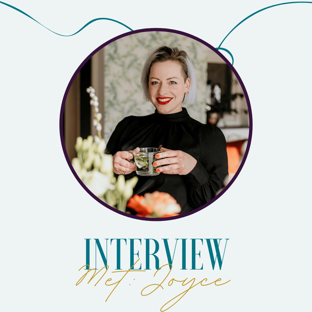 Joyce Killaars – Bedrijfsverbeteraar